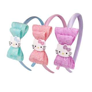 Hello Kitty Hairband Hair Accessorise