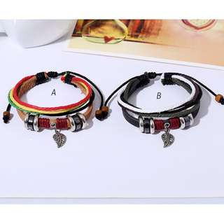 Women & Men Fashion Bracelet