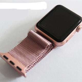 Apple Milanese Loop Stainless Steel