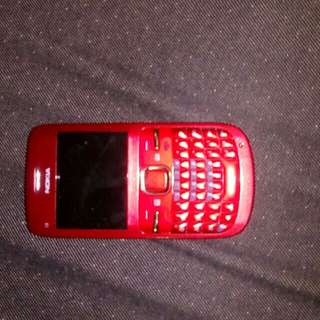back up phone nokia c3..