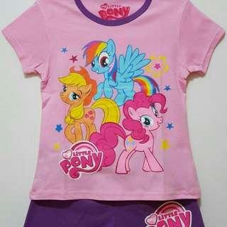 Baju little ponny