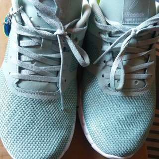 Rebook rubber shoes