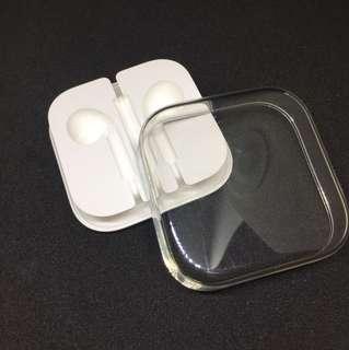 Apple Earpod box