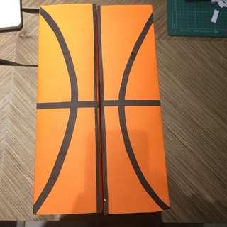 🚚 客人客製化 籃球零食冰箱