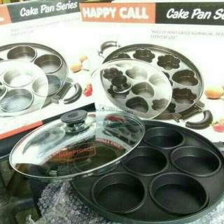 Panci Teflon Happy CALL pan cake