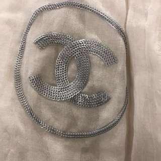 🚚 Chanel 圍巾(保留)