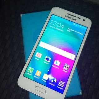 Samsung galaxy a3 2015 mulus