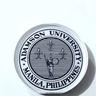 Adamson Paper weight GiveAway