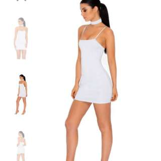 Brand new oh Polly dress