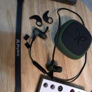 Jaybird x2(最好用個代) 無線藍芽入耳耳機