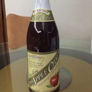 R.W. Knudsen - Sparkling Crisp Apple Cider