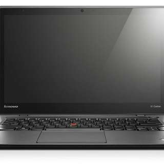 Lenovo carbon x1 2nd