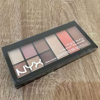 NYX Palette All in One