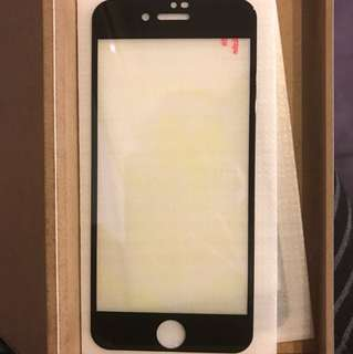 Iphone 7 screen protector (anti blue light)