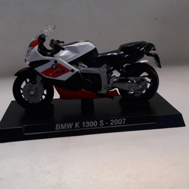 7-11BMW重型重型摩托車