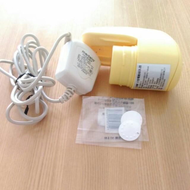 美樂電動吸乳器