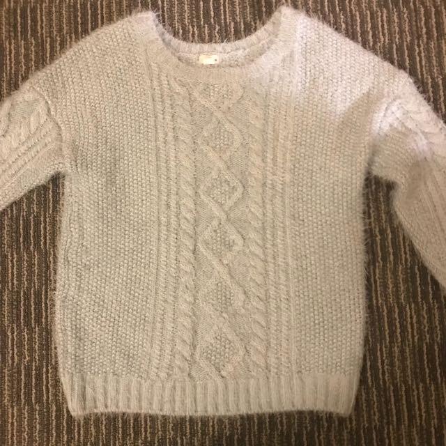 美國購入的毛衣