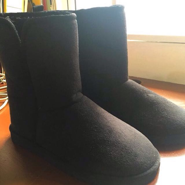 🌹 MARK AND SPENSER WINTER BOOTS