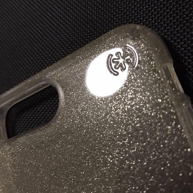 美國 SPECK 軍用級IPHONE7/8 PLUS專用背蓋(保護殼)