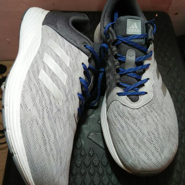 Adidas Cloudfoam Original Size 43'5 Like New Conditions Detail Wa