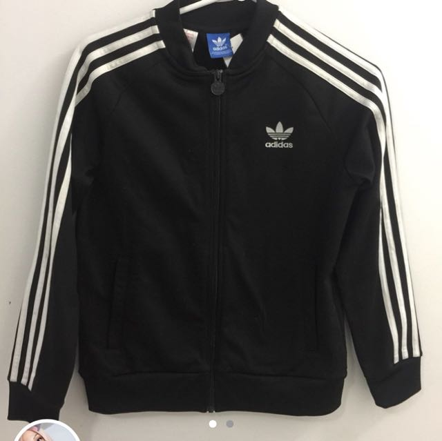 Adidas jacket / sweater
