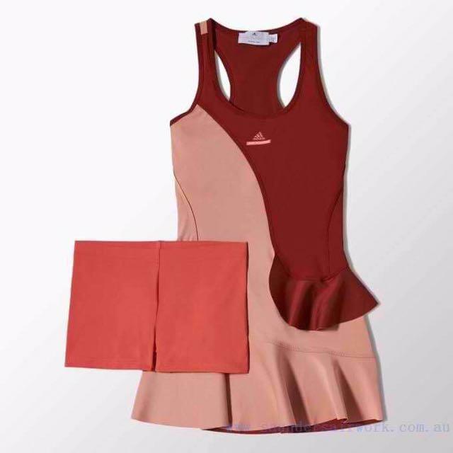 Adidas Stella McCartney Barricade Tennis Dress
