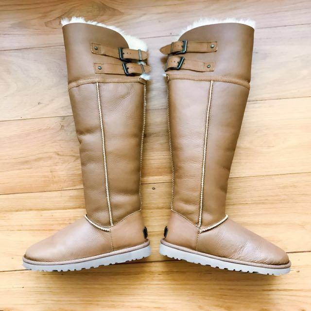 a2c0c81e945 Auth UGG devandra boots