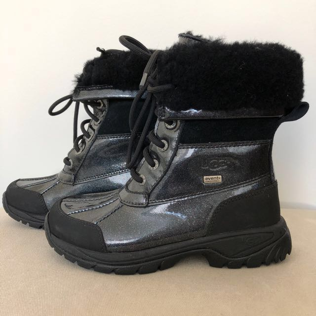 Authentic Ugg Butte Boots