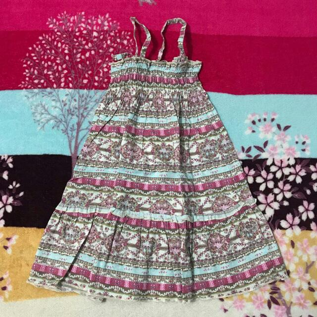 Baby Dress From Japan