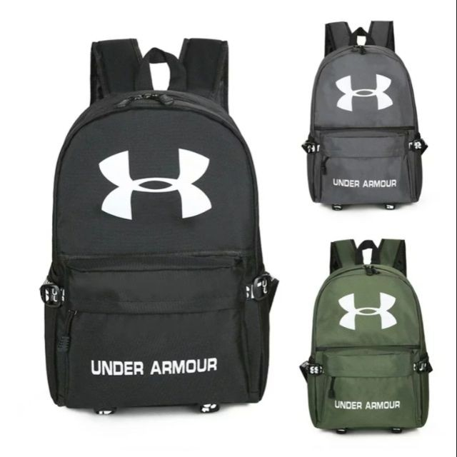 Backpack under amour