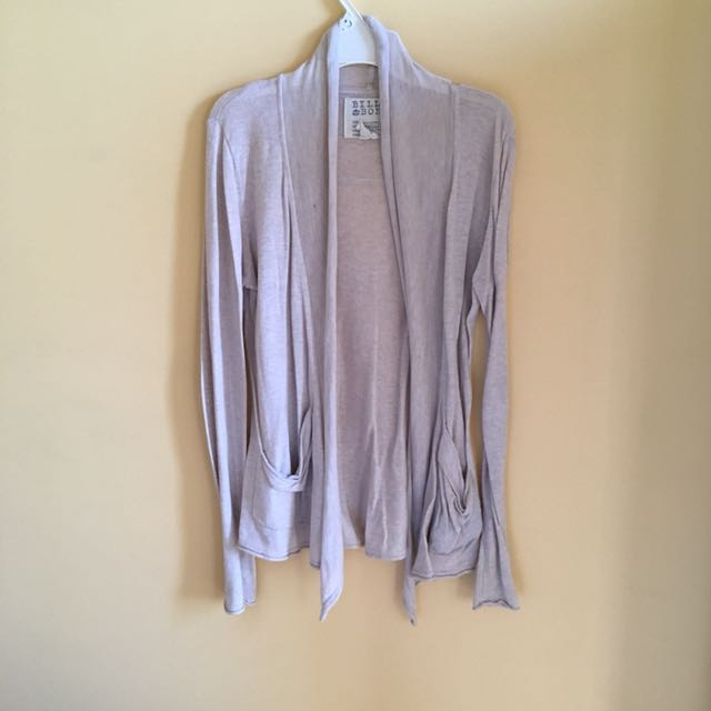 Billabong Nude Cardigan