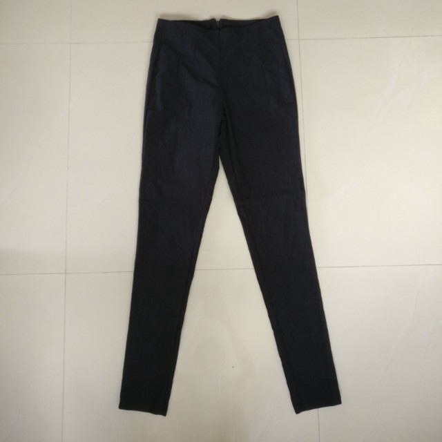 Black legging pants