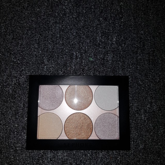 BRAND NEW Sephora Illuminate Palette