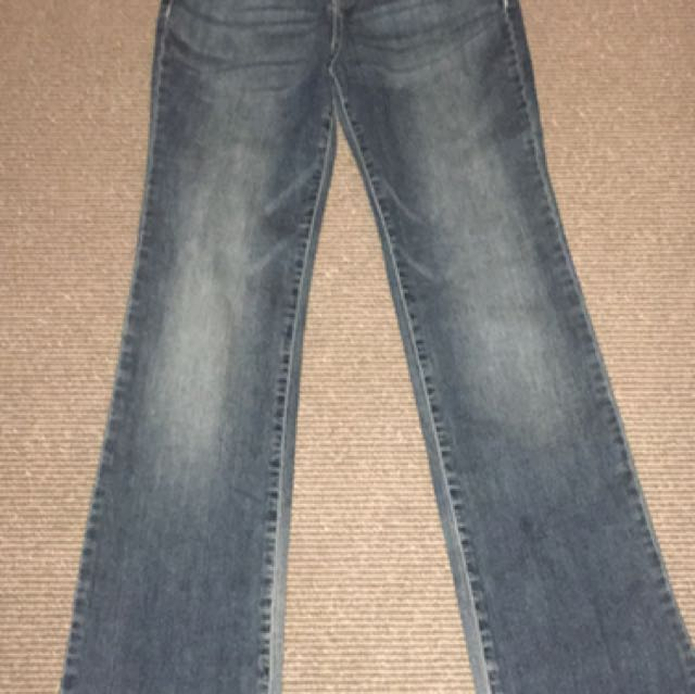Calvin Klein Jeans!