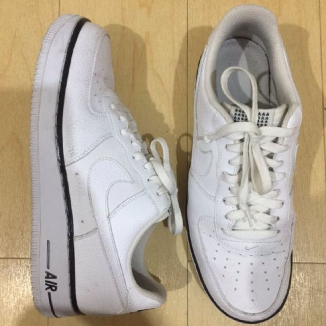 CHRISTMAS SALE! AUTHENTIC NIKE AIR FORCE 1