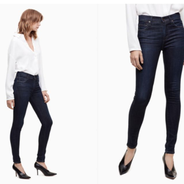 Citizens of Humanity jeans- Aritzia