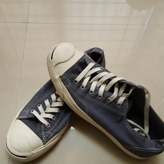 Converse 男休閒鞋