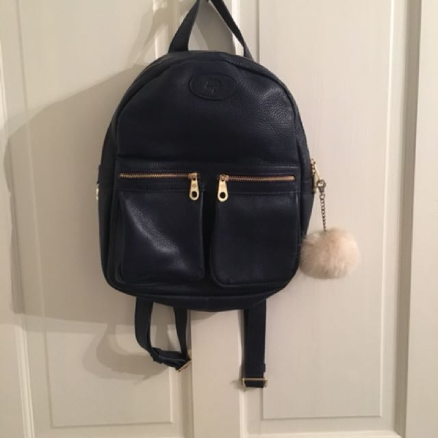 *copy* mulberry backpack