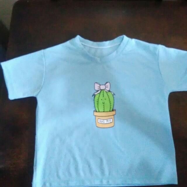 Cute T- Shirt