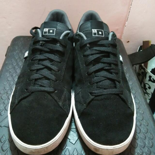 DC Shoes Size 44'5 Like New Conditions Detail Wa Or Cod