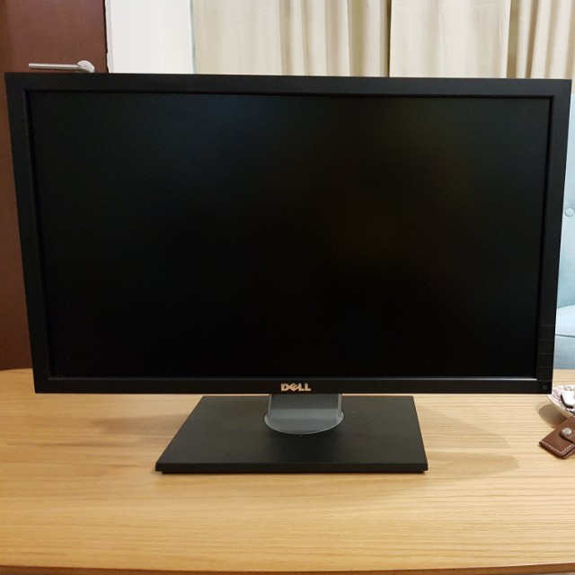Dell Ultrasharp U2311H monitor, Electronics, Computer Parts