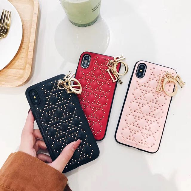 cover iphone x dior