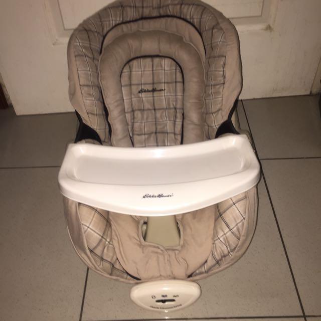 Eddie bower brand Baby Carrier