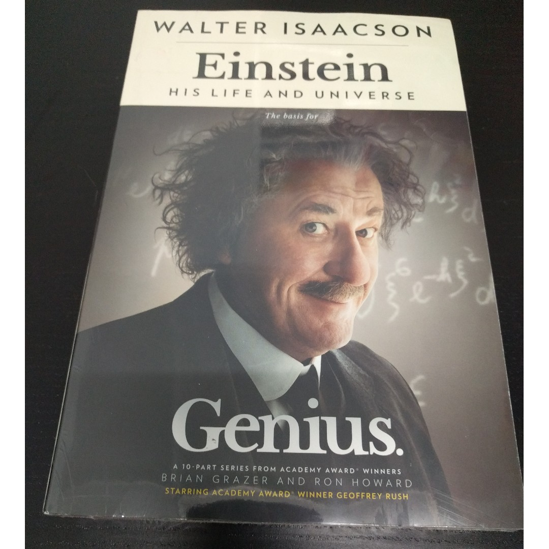 Pdf 3991 Pdf Book Einstein His Life And Universe Best Books Resources