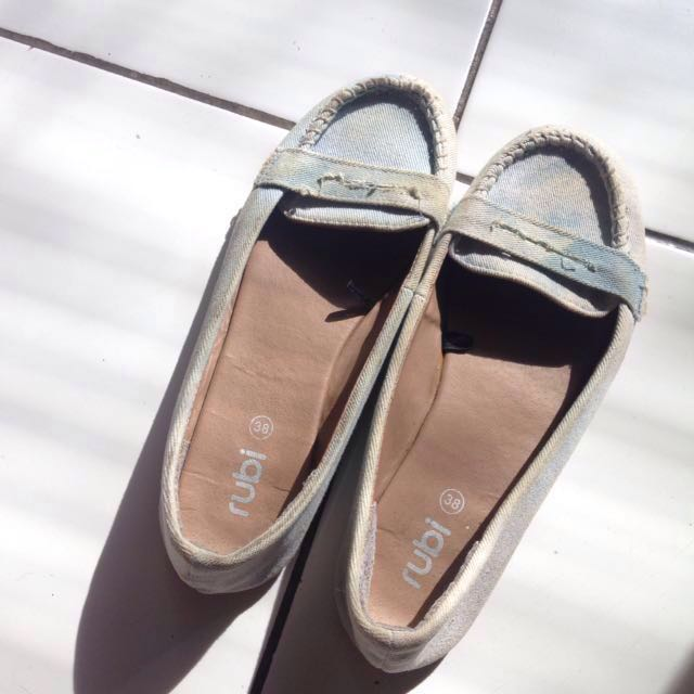 Flatshoes Rubi sz38