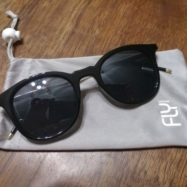 Fly Shades Eyewear