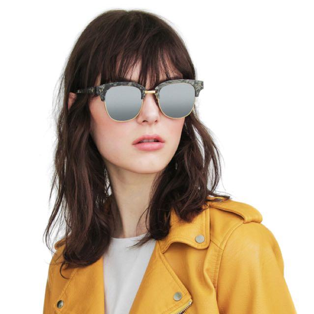 16f3bd968a20 Gentle Monster Second Boss Sunglasses
