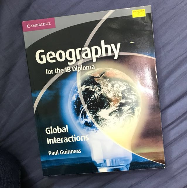 Geography for the ib diploma global interactions by cambridge photo photo photo photo fandeluxe Choice Image