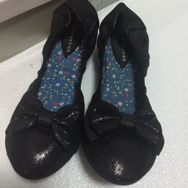 GIBI doll shoes