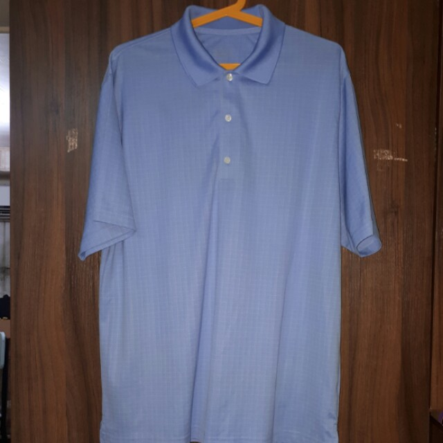 Greg Normans Polo Shirt